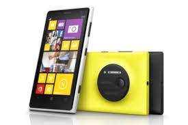 Nokia Lumia 1020 tanıtıldı