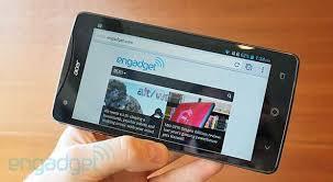 Acer, daha büyük üretmek istiyor