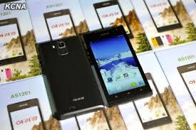 K.Kore Android telefon üretti