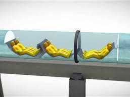 hyperloop yolculuğu