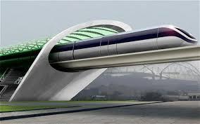 Toplu taşımacılıkta yeni rüya: Hyperloop