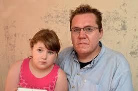 Gillooley ve kızı
