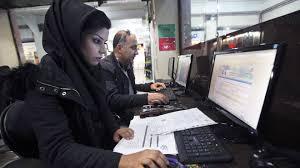İran'da internet özgürlüğü kısa sürdü