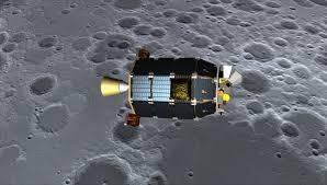 Ay'a insansız uzay aracı kalkışa hazır