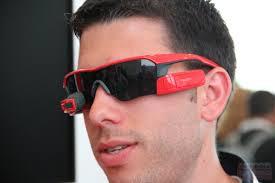 Google Glass'ın rakibi 50 bin nakliyatı geçti