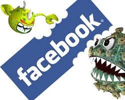 Facebook virüslerinden nasıl kurtulursunuz?