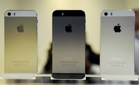 'Günde 500 bin iPhone 5S üretiyor'