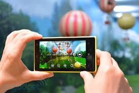 Nokia Lumia 1020 ile profesyonel fotoğraflar çekmenin 5 yolu!