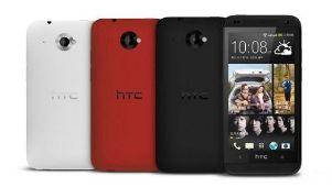 HTC yeni Desire cihazlarını tanıttı