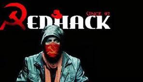 Redhack, Elektrik Kurumu'nu hackledi
