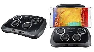 Samsung'dan Android için oyun kontrol cihazı