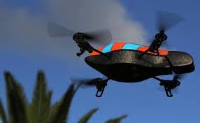 SkyJack drone