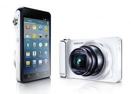 Samsung Galaxy Camera 2 duyuruldu