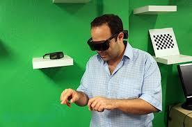 Google Glass'ı unutturacak gözlük