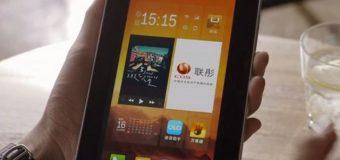 Çin'den Yeni Mobil İşletim Sistemi: COS