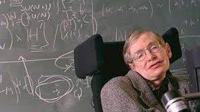 Hawking bilim dünyasını sarstı