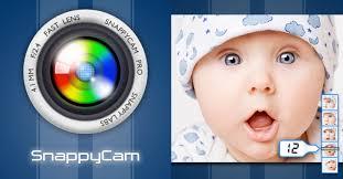 Apple, SnappyCam'i satın aldı