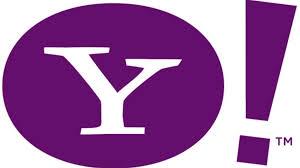 Yahoo'da büyük deprem