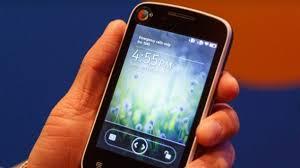 25 dolara akıllı telefon