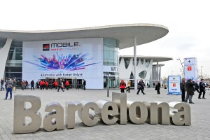 Barcelona Mobil Dünya Kongresi başladı