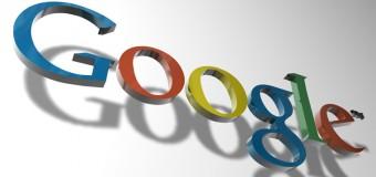 Google'dan dev yatırım!