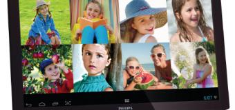 Philips Akıllı Hepsi Bir Arada Ekranlar