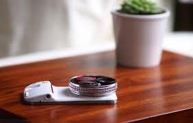 Galaxy S4 için yeni lens