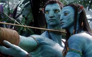 Avatar filmi gerçek oluyor