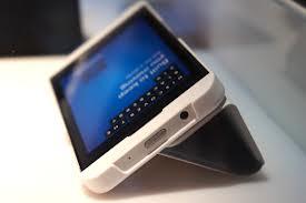 BlackBerry 8 çekirdekli telefon çıkaracak