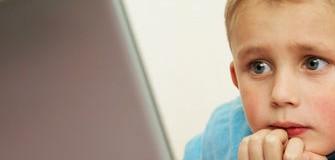 Çocuklar, internet ve bilgi güvenliği