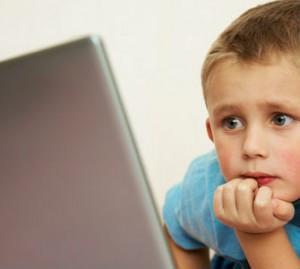 Çocuklar internet ve bilgi güvenliği