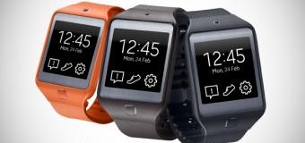 Yenilenen Samsung akıllı saatler geliyor