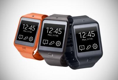 Samsung Gear 2 ve Gear 2 Neo, Tizen İşletim Sistemi İle Geliyor.