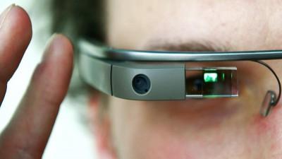 Google Glass'ın yasalarla başı dertte