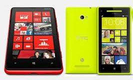 Ve HTC – Nokia savaşı bitti