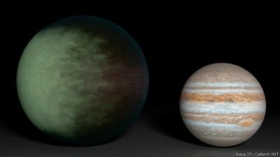 Kepler teleskobu715 yeni gezegen tespit ettiği açıklandı.