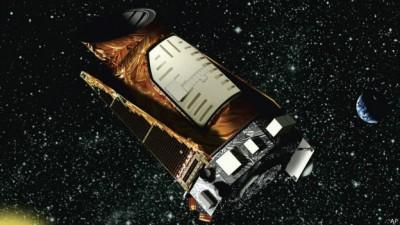 Kepler Teleskopu