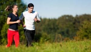 Koşmak zararlı besinlere ilgiyi azaltıyor