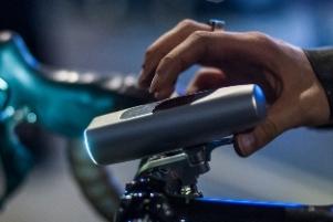 Bisikletler için lazer ışık