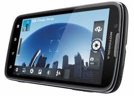 Motorola satıldı