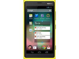 Nokia'dan Android telefon