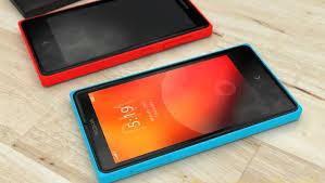 Android'li Nokia, mağazalarda
