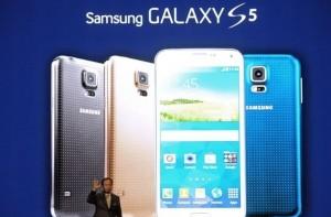 işte Samsung Galaxy S5