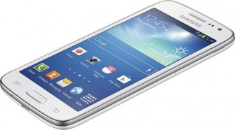 Samsung, Galaxy Core LTE'yi tanıttı