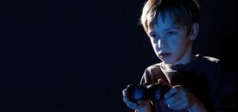 Şiddet içerikli oyunlara dikkat