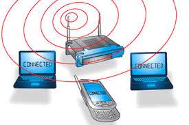 Almanya'dan vatandaşlarına 'WiFi' uyarısı