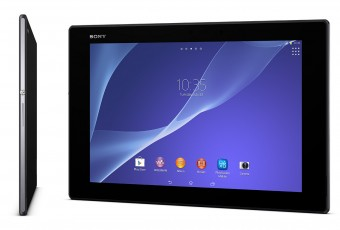 Xperia Z2 Tablet Hero