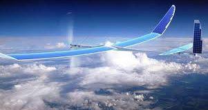 Facebook insansız hava aracı üretecek!