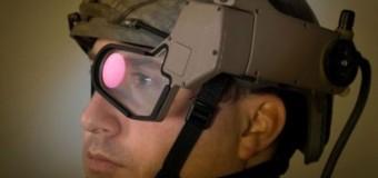 Google Glass ile Amerikan Ordusu güçlenecek