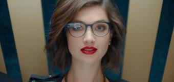 Google Glass'a estetik arayışı